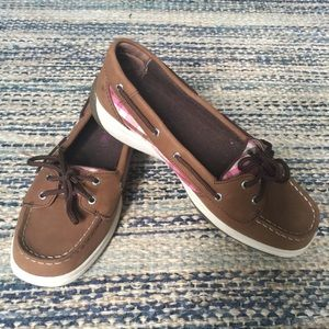 Sperry Top Sider NWOT